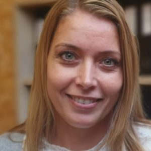 Christina Almsten Sikring