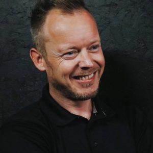 Lars Almsten Sikring